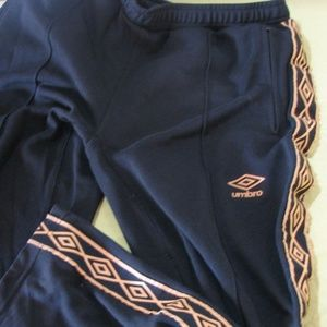 Vintage Umbro Sweatpants, M